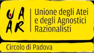 Blog del Circolo Uaar di Padova