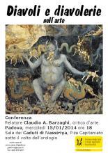 Diavoli e diavolerie