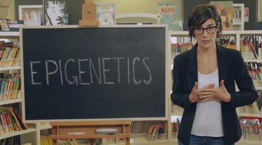 Epigenetica: il documentario del progetto EPIGEN